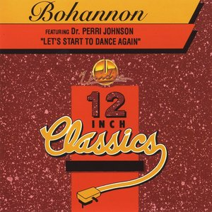 Image for '12 Inch Classics: Bohannon - EP'