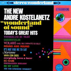 Bild für 'Wonderland of Sound'