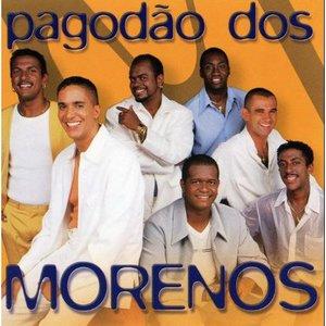 Bild für 'Pagodão Dos Morenos'