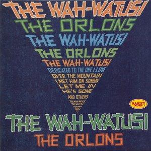Image for 'The Wah-watusi: Rarity Music Pop, Vol. 334'