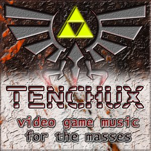 Image for 'TenchuX'