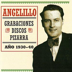 Image for 'Grabaciones Discos Pizarra'