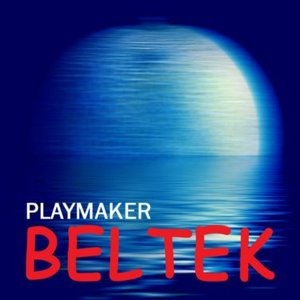 Image for 'Playmaker'