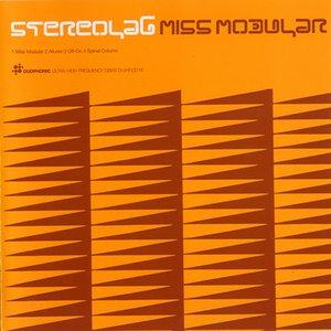 Imagem de 'Miss Modular'