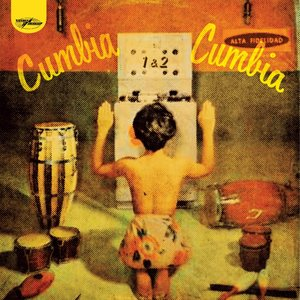 Image for 'Cumbia Cienguera'