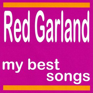 Image for 'My Best Songs - Red Garland'