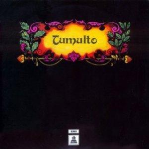 Image for 'Tumulto'
