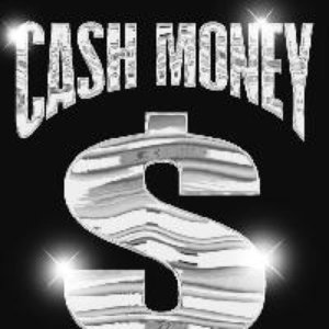 Image for 'Cash Money Records'
