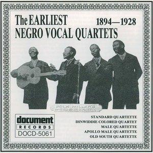 Imagem de 'Male Quartette'