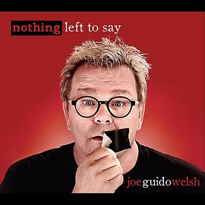 Image for 'Nothing Left to Say'