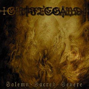 Bild für 'Solemn • Sacred • Severe'