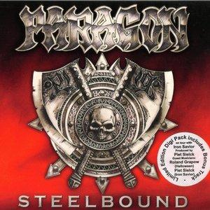 Bild für 'Steelbound'