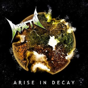 Image for 'Arise In Decay'