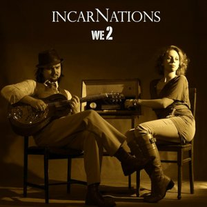 Image for 'WE2'