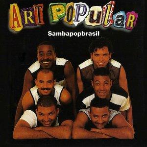 Image for 'Sambapopbrasil'