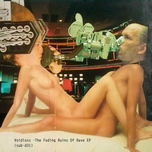 Image for 'The Fading Ruins of Rave EP'