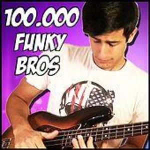 Image for '100.000 Funky Bros'