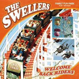 Imagen de 'Welcome Back Riders'