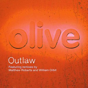 Image for 'Outlaw'