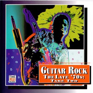 Image for 'Guitar Rock: The Late 70's'
