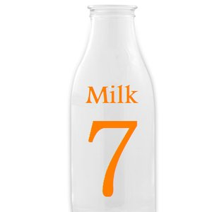 Image for 'Milk 7'