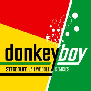Image for 'Stereolife (Jah Wobble Remixes)'
