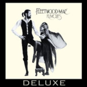 Image for 'Rumours (Deluxe Version)'