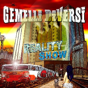 Gemelli diversi free album track listening free music video and ringtone download - Gemelli diversi tu no ...