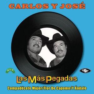 Image for 'Las Más Pegadas'