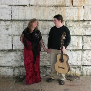Image pour 'Niamh Parsons with Graham Dunne'