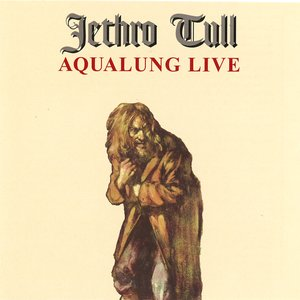Image for 'Aqualung Live'