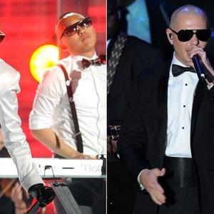 Image for 'Far East Movement & Pitbull'