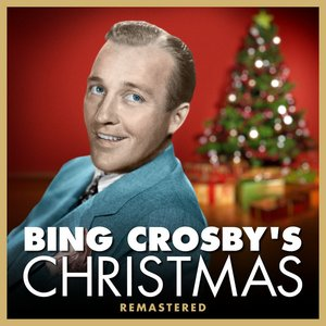 Image for 'Bing Crosby's Christmas (Digitally Remastered)'