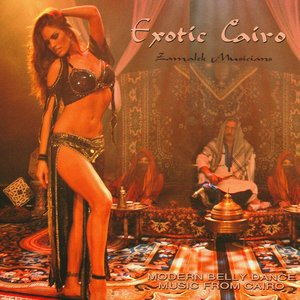 Image for 'Exotic Cairo Belly Dance'