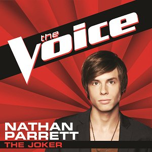 Image for 'The Joker (The Voice Performance) - Single'