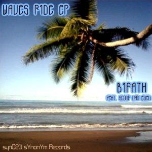 Image for 'Waves Ride (Scoop van Eden Remix)'