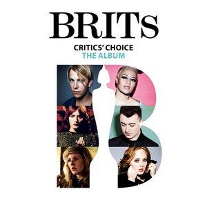 Image pour 'BRITs Critics' Choice'