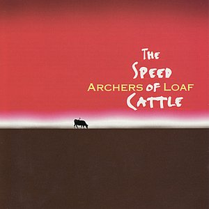 Image for 'The Speed of Cattle'