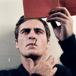 Image for 'Joaquin Phoenix'