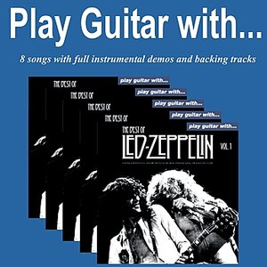Image for 'Play Guitar With the Best of Led Zepplin'