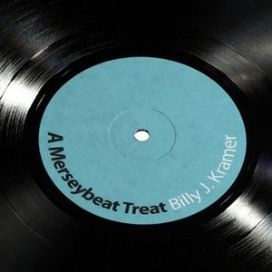 Image for 'A Merseybeat Treat'