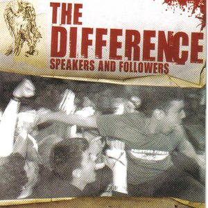 Image for 'The Difference - Speakers and Followers'