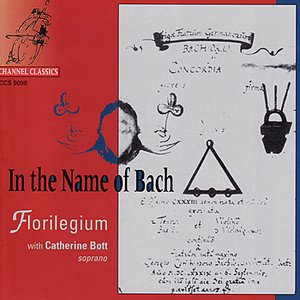 Image for 'In the Name of Bach'
