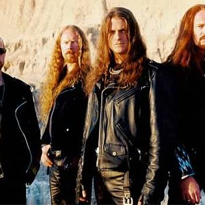 Immagine per 'Iced Earth'
