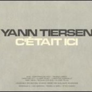 Image for 'C'était ici (disc 2)'