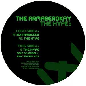 Image for 'The Hype (Marc Schneider & Ralf Schmidt Rmx)'