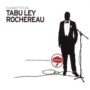 Image for 'Tabu Ley Rochereau - Classic Titles'