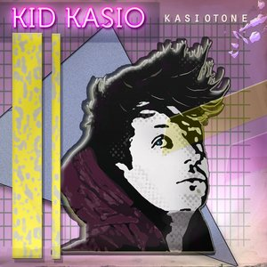 Image for 'KASIOTONE'