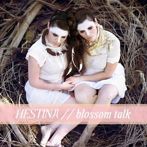 Image for 'Blossom Talk'