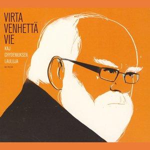 Image for 'Virta Venhettä Vie'